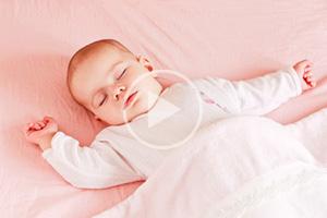 Sai come proteggerlo mentre dorme?