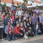 Assemblea annuale dell'associazione, Parma 18 e 19 aprile 2015