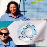 Verona Marathon 2014: campagna di riduzione del rischio SIDS