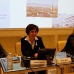 D.ssa Silvia Noce del Centro per la Medicina del Sonno e per la SIDS Regione Piemonte