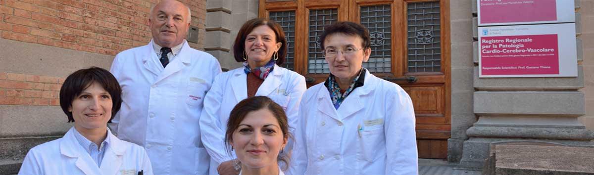 Equipe del Prof. Thiene, Struttura di Riferimento Regionale del Veneto per il riscontro diagnostico sulle vittime di SIDS e SIUD, UOC Patologia Cardiovascolare