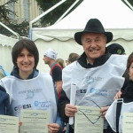 Verona Marathon 2015: campagna di riduzione del rischio SIDS
