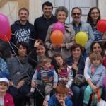 Assemblea annuale dell'Associazione, Piacenza, 16 e 17 aprile 2016