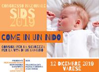 Congresso Nazionale SIDS 2019